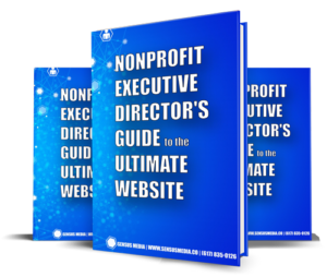 Nonprofit Executive Director's guide to the ULTIMATE website