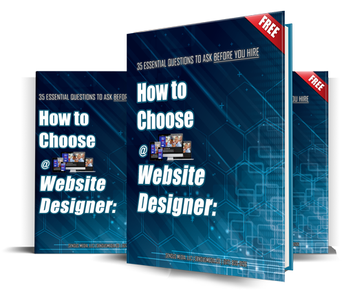 How to Choose a Website Designer