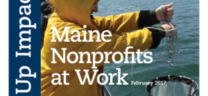 Maine nonprofit organizations contribute about $11 billion annually to the Maine economy and employ more than 95,000 state residents. | Sensus Media