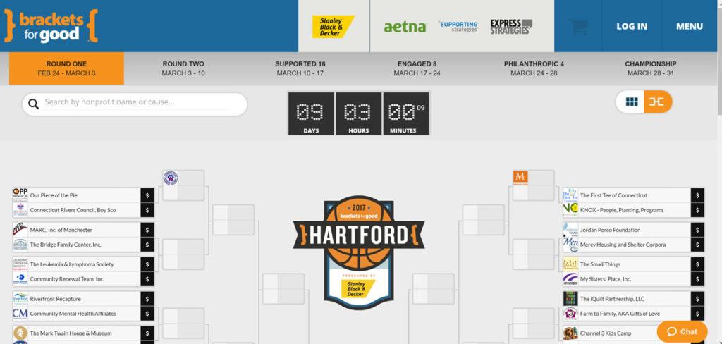 Hartford-2017---Brackets-For-Good