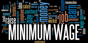 Nonprofit Employees Get a Raise with New York's Minimum Wage Increase | Sensus Media