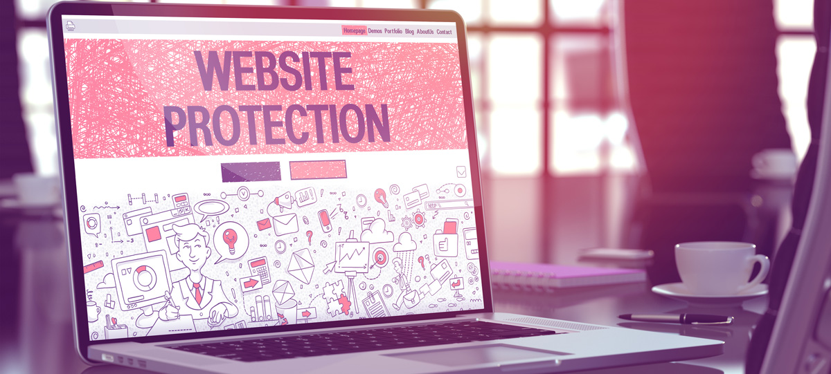 Website security used to lull people to sleep until major web vulnerabilities started to become more widespread.