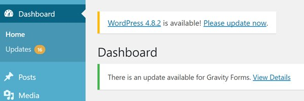 Fix my WordPress site issue