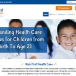 Kids First Health Care Gets Digital Clean Bill of Health