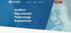 McREL International | Sensus Media