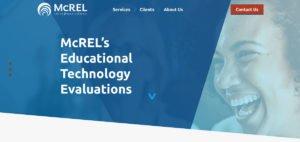 McREL International | Sensus Media